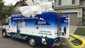 Seattle Air Duct Cleaning - Alpine Specialty Cleaning
