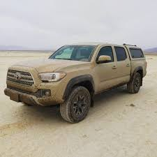100 Truck Camper Shells For Sale ARE Are For Old Guys So Says My Wife Tacoma World