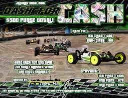Flyer Design – RC Tracks Of Las Vegas Dash For Cash Event - Tracy ... Hot Wltoys 10428 Rc Car 24g 110 Scale Double Speed Remote Radio 2012 Short Course Nationals Truck Stop Flyer Design Tracks Of Las Vegas Dash For Cash Event Tracy Baseltek Nx2 2wd Track Rtr Brushless Motor Oso Ave Home Facebook Iron Hummer Truck 118 4wd Electric Monster New Autorc Sc A10 Evo Frame 50 Kit Off Road Rc Adventures Hd Overkill 6wd 5 Motors Escs Pure Cars Faq Though Aimed Powered Theres Info Trail Buster Rock Crawling Competion Fpvracerlt Racing Fergus Falls Flyers Look To Spark Interest With