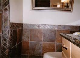 installing vinyl tile bathroom wall mybuilders org
