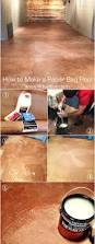 Dap Floor Leveler Home Depot by Paper Bag Floor Step By Step Tutorial How To Make A Paper Bag