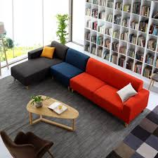 Full Size Of Fabric Color Combinations For Sofa Set Pictures Colour Sofas Trends Elegant Simple Modern