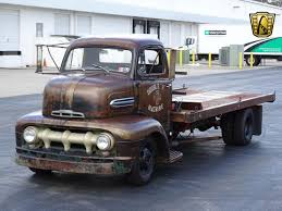 100 Rent Flatbed Truck 1951 Ford For Sale ClassicCarscom CC1065395