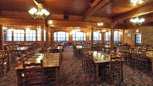 Dining Room InteriorThe Dillard