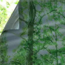 Sidelight Window Treatments Home Depot by Gila 36 In X 120 In Gray Glare Control Window Film 10389340
