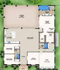 Genius Ranch Country Home Plans by Make The Study Media Room A Garage It S I That