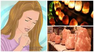 Evolution Himalayan Salt Lamps by Himalayan Salt Lamps The New Way Of Relieving Your Stress And
