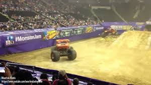 Monster Truck Destruction Megasaurus | Dailymotion Video Monster Jam 2018 Ny October Store Deals Jam 2014 Syracuse Ny 2016 Becky Mcdonough Reps The Ladies In World Of Flying Saturday April 8 2017 Carrier Dome Napa Auto Parts New York Automotive Facebook Roberts 5th Grader Wins Dare Poster Contest The City Whosale Tickets Buy Or Sell Viago Filled With Dirt For Syracusecom Ppares For Ncc News Winner Monster Freestyle Syracuse Youtube