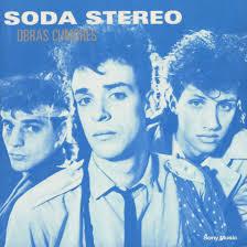 Mºsica Libertad Del Alma [DD] Discografa Soda Stereo 320 kbps [MEGA]