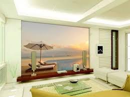 moderne einfache 3d außen sonnenuntergang große sea wandmalereien tapete wohnzimmer schlafzimmer tapeten malerei tv hintergrund wand drei