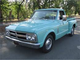 1967 GMC Pickup For Sale | ClassicCars.com | CC-875686 1967 Gmc Pickup For Sale Near Olympia Washington 98513 Classics Chevrolet Vehicles Specialty Sales Sale On Autotrader Ck 1500 Classiccarscom Cc894255 C10 2044690 Hemmings Motor News 1968 Chevy 4x4 Seen Hwy 15 Outside Watkinsville Ga Pete Used Lifted K1500 Custom Truck For Northwest 1950 Chevygmc Brothers Classic Parts Tractor Cstruction Plant Wiki Fandom Powered Chevy Buildup Hotchkis Sport Suspension Total Vehicle 1969 2500 K2500 Pickups Panels Vans Original Pinterest All Matching Numbers Southern