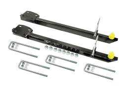 Lakewood Traction Bars For Trucks 21710 - Free Shipping On Orders ...
