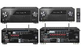 Pioneer s VSX 831 and VSX 1131 Home Theater Receivers Profiled