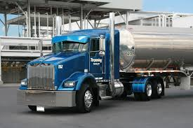 Terpening Trucking | Petroleum & Fuel Delivery