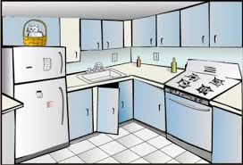 Kitchen Clip Art Images Free Clipart