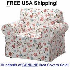Ikea Ektorp Chair Cover Svanby Beige by Ikea 100 Cotton Furniture Slipcovers Ebay