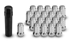 Buy Small Diameter 7-Spline Lug Nut Wheel Install Kits Chrome ... Semi Truck Chrome Lug Nut Covers Best 2018 75 Shopwildwood 20th Annual Show 42718 937 K Country Nuts Wikipedia Steelie Wheels Mobsteel Rides To Die For The Worlds Photos Of Chrome And Stupid Flickr Hive Mind Custom Tires Wheel Tire Packages Rims Buy Small Diameter 7spline Install Kits 10 Nuts 91618 Duplex Mag Shank Ebay 2017fosuperdutychromegrille Fast Lane You Saw This Truck Roll Onto The Scene Peters Elite Autosports Fileoperation Successfuljpg Wikimedia Commons Spline Acorn Long 7