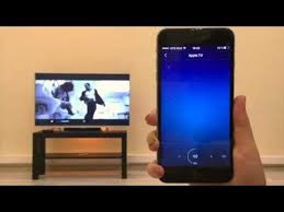 Control Apple TV from iPhone with or without remote