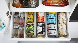 küchenaufbewahrung ideen praktische tipps ikea schweiz