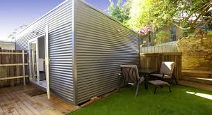 Granny Flat/Storage Shed - The Pod - Sheds And Patios Supplies ... Articles With Outdoor Office Pod Canada Tag Pods The System The Perfect Solution For Renovators Who Need More Best 25 Grandma Pods Ideas On Pinterest Granny Pod Seed Living Large Reveals A Mulfunctional Tiny Give Your Backyard An Upgrade With These Sheds Hgtvs Podzook A Simply Stunning Backyard Office Boing Boing Ideas Pictures Relaxshacks Dot Com Tiny Housestudy Nyu Professor Outside Sauna Royal Tubs Uk Australia Elegant Creative To Retain Privacy Steven Wells