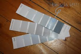 kuche wandfarbe blau grau caseconrad