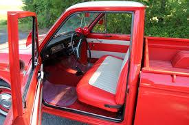 1970 Datsun 521 Pickup