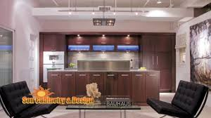Premier Cabinet Refacing Tampa by Son Cabinetry In Palm Springs And Bermuda Dunes Ca Youtube