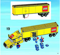 LEGO Delivery Truck Instructions 3221, City Hans New Truck 8x4 With Detachable Lowloader Lego Technic And Lego Food Itructions Moc Semi Building Youtube City Scania La Remorqueuse De Camion 60056 Pictures To Pin On T14 Red Products Ingmar Spijkhoven Moc Box Wwwtopsimagescom The Mack Anthem Semi Truck Roars Life Set 42078 Cargo Tutorial Lego Cars Pinterest 60183 Great Vehicles Heavy Transport Playset Toy Custom Vehicle Download In Description Macks Team 8486 Cars