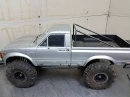 100 Truck Roll Bars RC4WD TF2 BahaPrerunnerStyle Bar ScalerFab