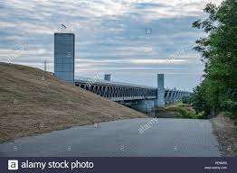100 Magdeburg Water Bridge Stock Photo 215344276 Alamy