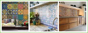 Finest Patterned Splashbacks For Kitchens 4