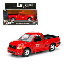 100 Lightning Truck Amazoncom Fast Furious Collectors Series Brians Ford F150 SVT