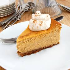 Pumpkin Praline Pie Cooks Illustrated by Sweet Pea U0027s Kitchen Pumpkin Bourbon Cheesecake With Graham Pecan