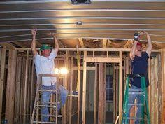 Cheap Basement Ceiling Ideas by Old Barn Tin Ceiling Ideas Google Search Bo U0027s House Coloring