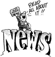 Journalist Clipart Newspaper Editor