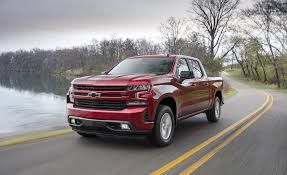 2014 Chevrolet Silverado 6.2L V-8 4x4 Test | Review | Car And Driver Amazoncom Revell 64 Chevy Pickup Fleetside Model 7613 125 Scale 1952 Truck 2019 Chevrolet Silverado 1500 Pricing Features Ratings And Reviews 1965 C10 Fast N Loud Discovery 1964 Hot Rod Network Retro Big 10 Option Offered On 2018 Medium Duty 1958 Something Sinister Truckin Magazine Engine Transmission Review Car 19472008 Gmc Parts Accsories Bifuel Natural Gas Trucks Now In Production New 4wd Reg Cab 1190 Work At Ace Of Base Wt The Truth About Cars