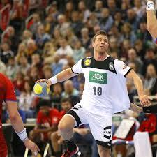 HandballWM 2019 Martin Strobel Balingen Zieht Fäden Im DHBTeam