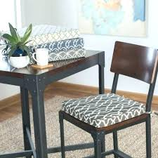 Dining Room Chair Cushions With Ruffles Seat Liked
