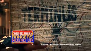 Halloween Horror Nights Frequent Fear Pass by Walking Dead Back At Universal U0027s Halloween Horror Nights Orlando