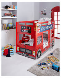 Bed Furniture London Bus And Bunk On Pinterest