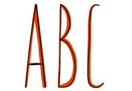 Handwriting Fonts Copy And Paste Calamarislingshotsite