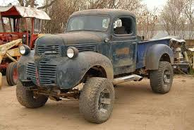 1939-47 Dodge 4x4 Pickup Truck   Trucks   Pinterest   Trucks, Dodge ... Dodge Ram 1500 Rebel Picture 2 Of 47 My 2015 Size3x2000 Pickup Hot Rod The Old Dodge Truck Still Lives And Is For Sale Whole Or Part 193947 4x4 Pickup Trucks Pinterest 1947 Sale Classiccarscom Cc1017565 Cc1152685 1934 Flat Bed F184 Monterey 2013 2005 Youtube Look At What I Found Fire Truck Cars In Depth Filedodge 3970158043jpg Wikimedia Commons Cc1171472