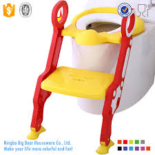 Frog Potty Seat With Step Ladder by Potty Training Potty Training Suppliers And Manufacturers At