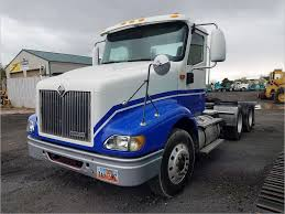 100 International Semi Trucks For Sale Heavy Duty For In Utah Awesome 2008 9200i