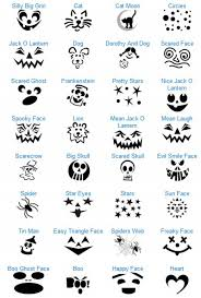 Minecraft Pumpkin Stencils Free Printable by Pumpkin Carving Design Patterns For Spooky Halloween Dateline