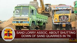 Yuvaraj(Sand Lorry Association) About