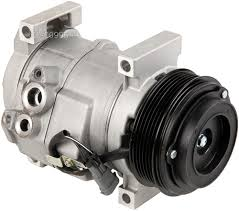 100 Chevy Truck Problems 20032014 GMC SUV AC Compressor Failure BLOG On