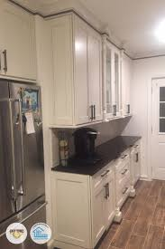 Fabuwood Cabinets Long Island by 14 Best Fusion Blanc Fabuwood Kitchen Built By My House Kitchen