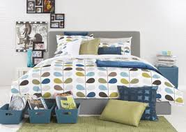 Perfect Orla Kiely Bed Linen 21 For Your King Size Duvet Covers