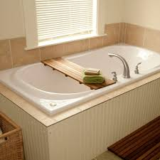 Teak Wood Bathtub Caddy by Bathroom Cozy Teak Bathtub Seat 23 Full Image For Hand Teak